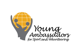 """Collaborative Sport Small """"Young Ambassadors for Sport and Volunteering"""""""