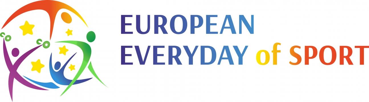 "Collaborative Sport Big ""European Everyday of Sport"""