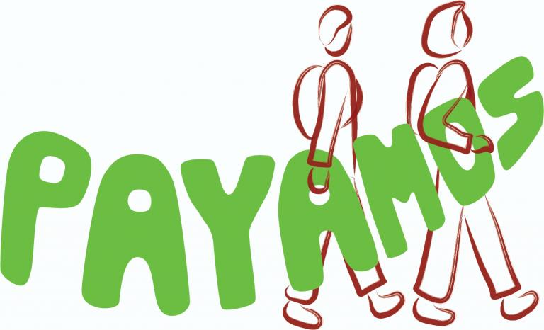 "Collaborative Sport Big ""PAYAMOS"""