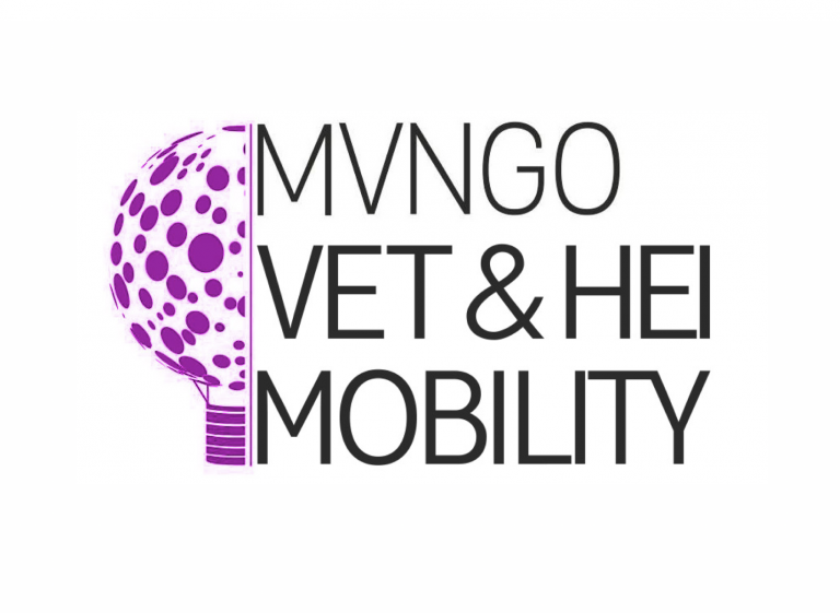 "KA1 VET EXC ""IPECA Mobility"""