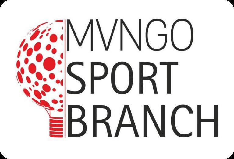 "Collaborative Sport Small ""Balanced Living through Healthy Nutrition Habits"""