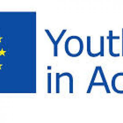 "Youth in Action EVS ""Volunteering in Kirov"""