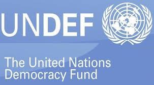 "United Nations UNDEF ""Leaders of Tomorrow"""