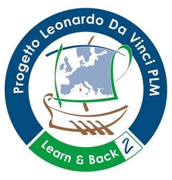 "Leonardo da Vinci PLM ""Learn and Back 2"""