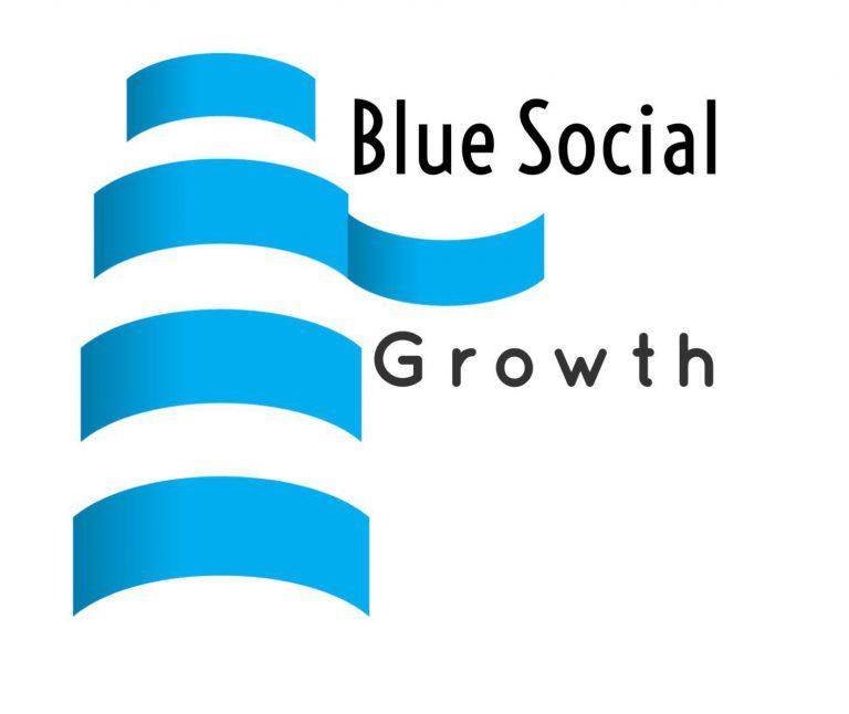 """KA2 Adults INN. """"Blue Social Growth"""""""