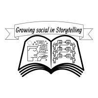 """KA1 Adults """"Growing Social in Stoytelling"""""""