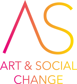 "Capacity Building Youth ""Art for Social Change"" Vol 1&2"