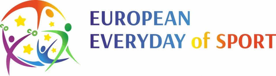 "Collaborative Sport Big ""European Everyday of Sport"""