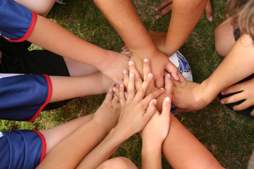 "Collaborative Sport Small ""Education through Sport Network"""
