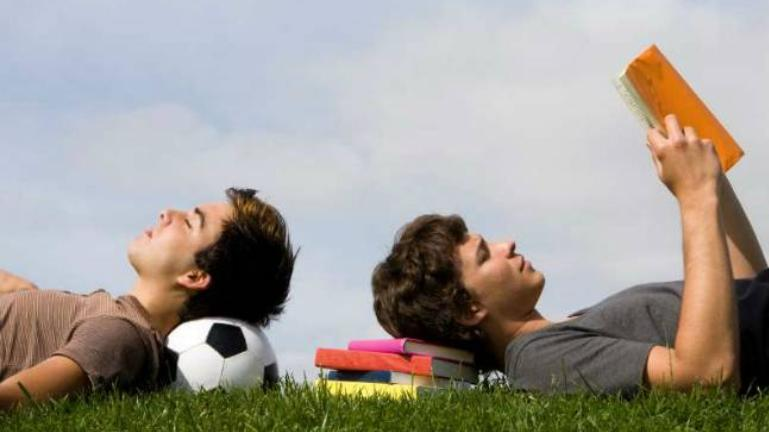 """Capacity Building Youth """"Learning through Sports"""""""