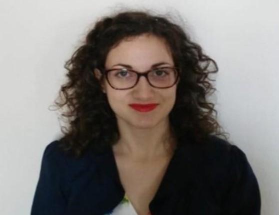 Sabrina Pirina