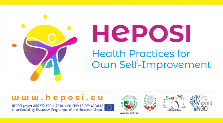 "Capacity Building Youth ""HEPOSI"""