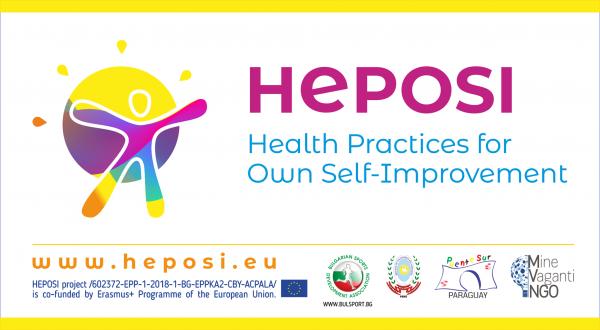 "Capacity Building Youth ""HEPOSI"""
