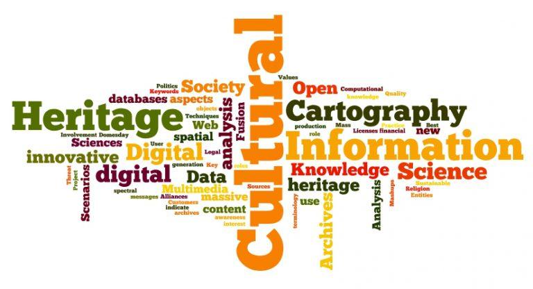 kA1 VET DIGITAL SKILLS IN CULTURAL HERITAGES
