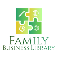 "KA2 INN. Adults ""Family Library Business"""
