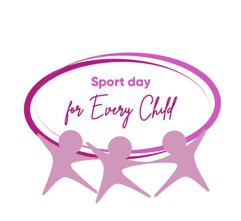 """Collaborative Sport Small """"Sport Day for Every Child"""""""