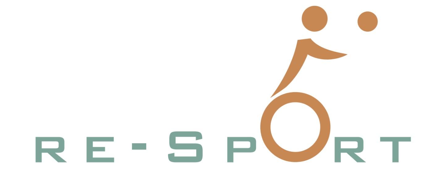 """CP Big Sport """"Re-SPORT"""""""